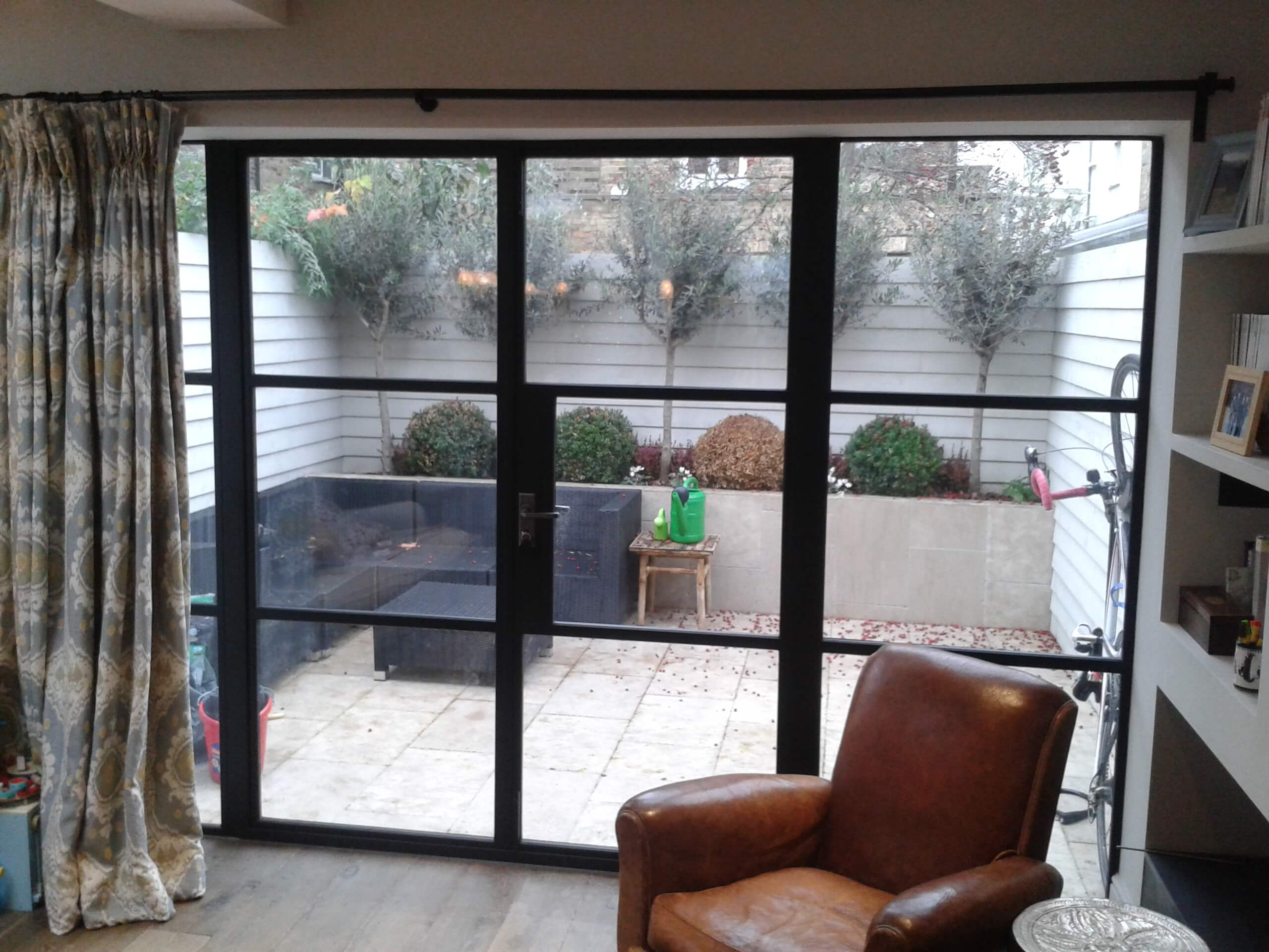 mettherm door screen
