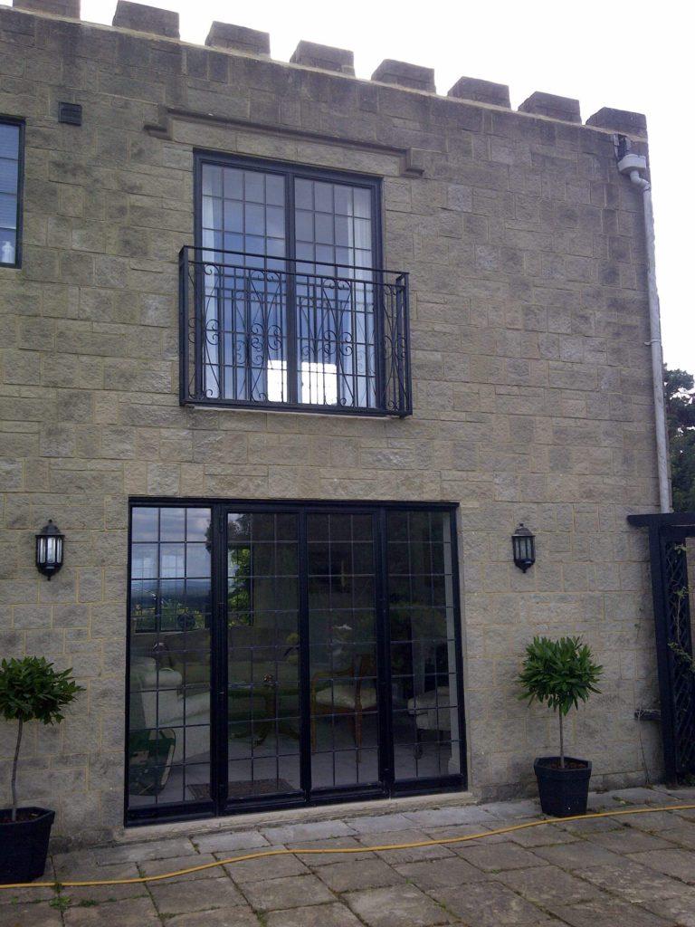 ag210 windows and doors