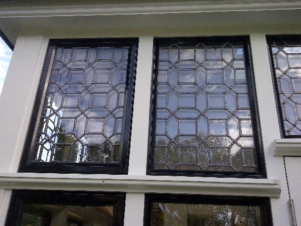 crittall style window