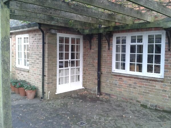 crittall style windows