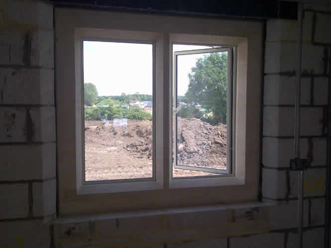 mettherm window