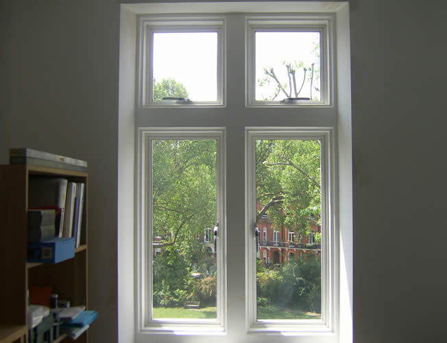 metherm window