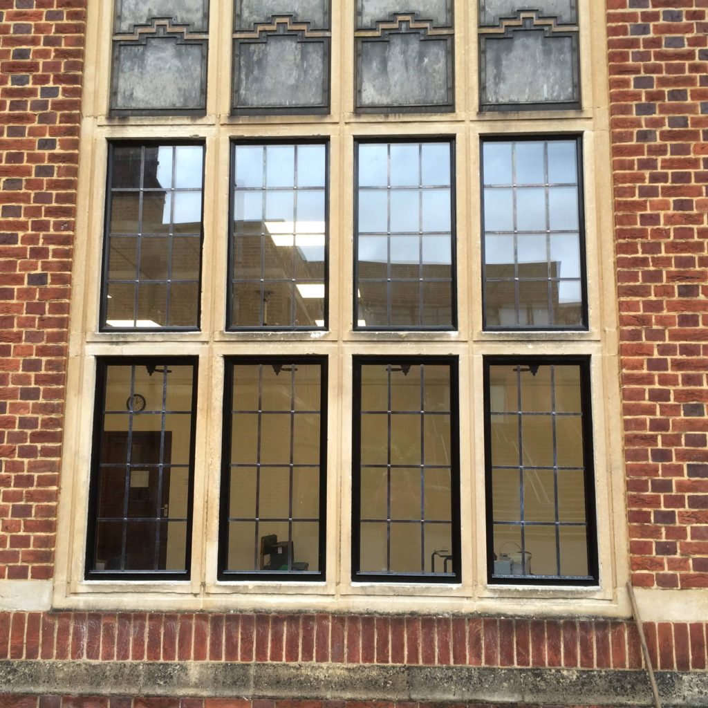 crittal style windows
