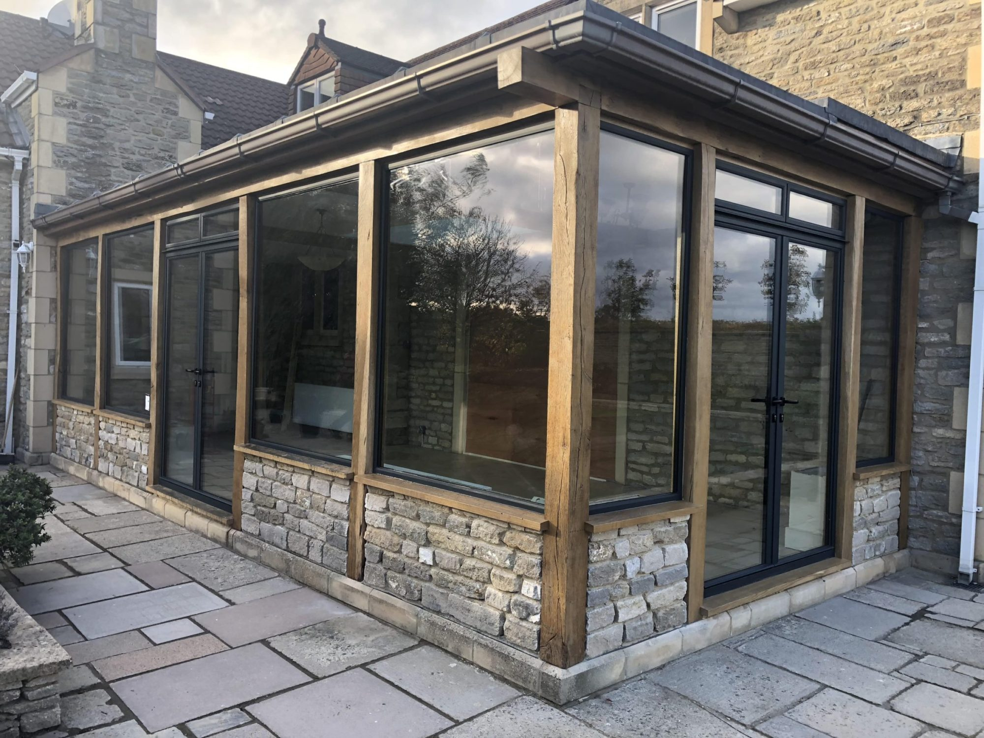 crittall style windows and doors