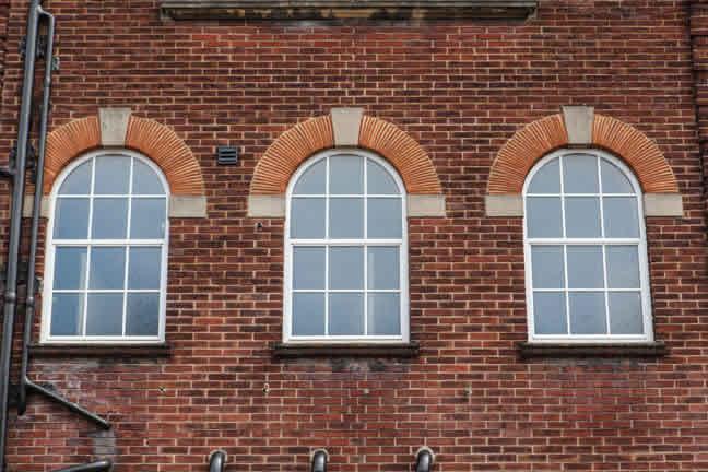 steel windows and doors uk