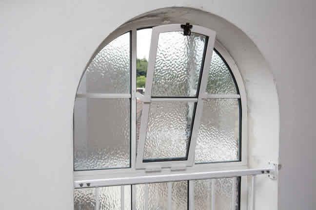 met therm windows