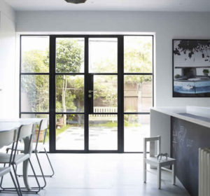 met therm windows door sceens