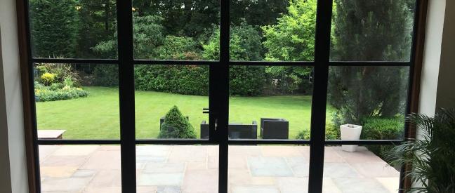 crittall style windows